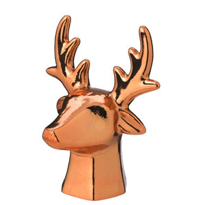 Reindeer Head - Small