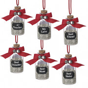 Christmas Magic Ornament