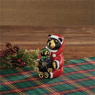 Hometown Holiday Salt & Pepper Set