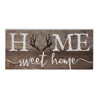 Home Antlers