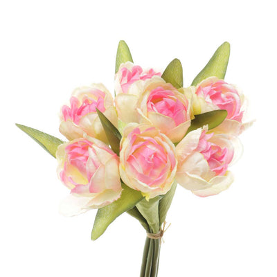 TULIP BOUQUET -Pink Flower