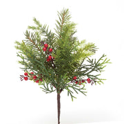 JUNIPER PINE & BERRY PIK 14""