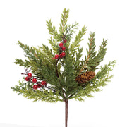 CYPRESS & BERRY PIK 14""