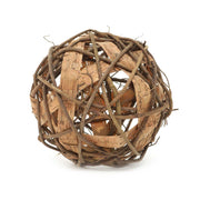 Bark & Twig Ball 6""