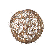"Twig Ball 8""- Brown"