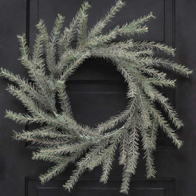 VIENNA SPARKLE WREATH 24