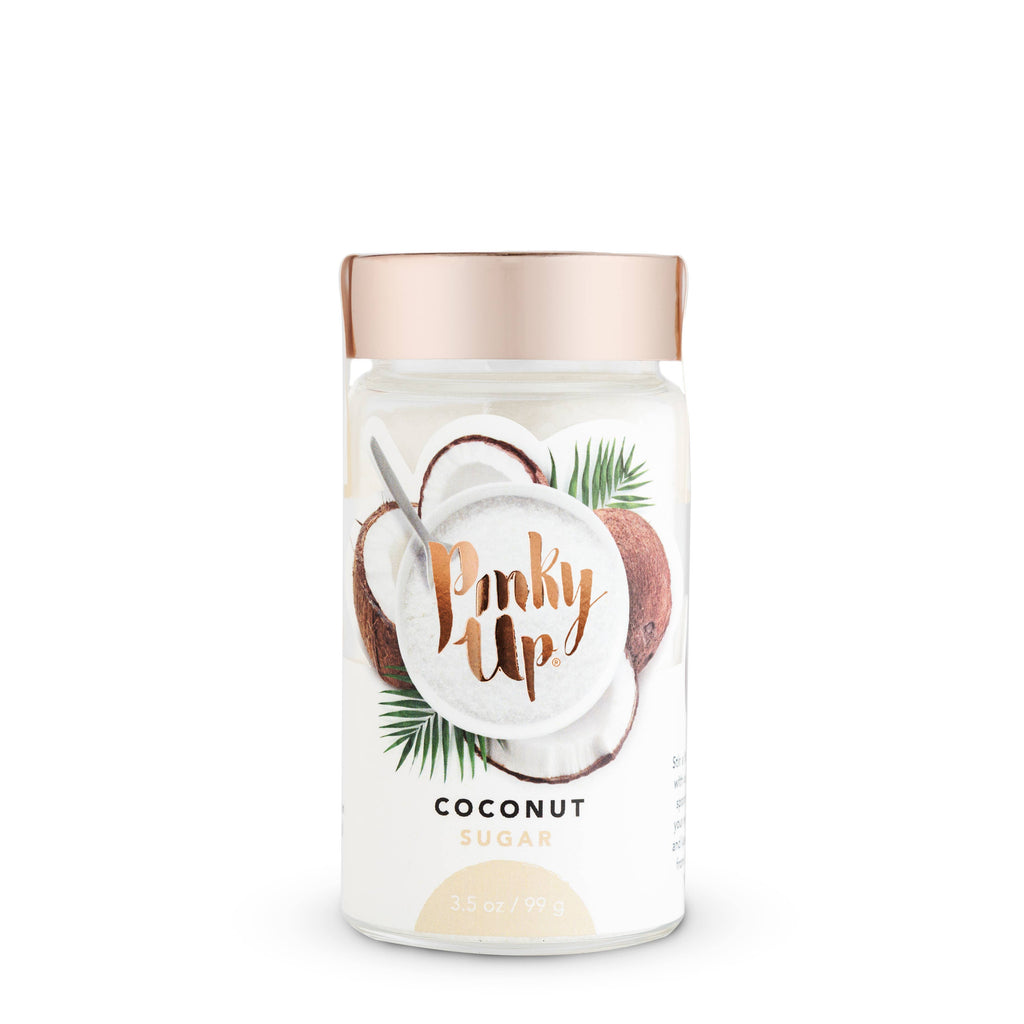 Pinky Up - Coconut Sugar