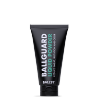 Ballsy - Ballguard Liquid Powder Sample