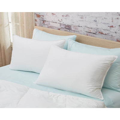 Standard Pillow - Down Alternative Pillow - Medium
