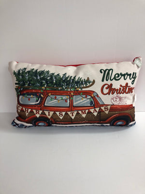 "20"" Christmas Pillow"