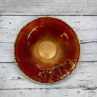 Shallow Bowl DS-800