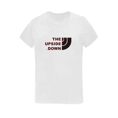 Stanger Things The Upside Down Classic Women's T-shirt