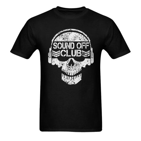 Sound Off Club T-Shirt