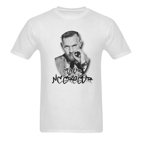 Conor Mcgregor Mens Classic T-Shirt