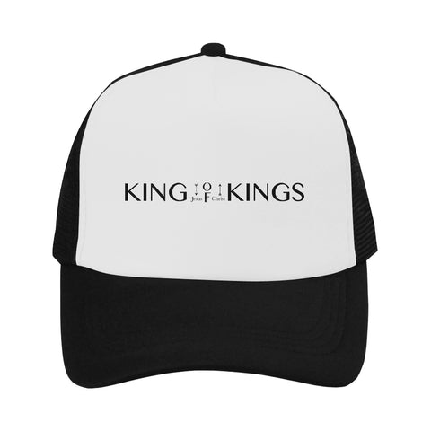 King ↓ of ↑ Kings Classic Truckers hat