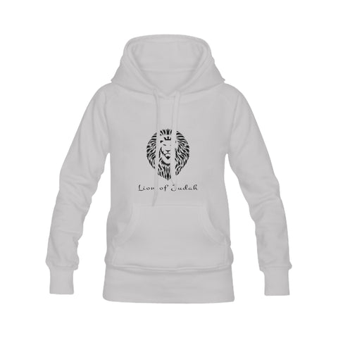 Lion of Judah classic men's hoodie
