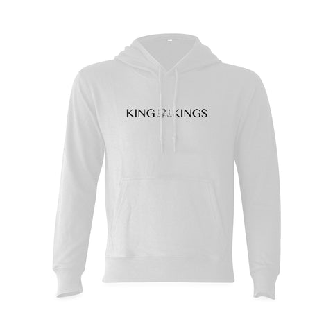 King ↓ of ↑ Kings Classic Unisex Hoodie