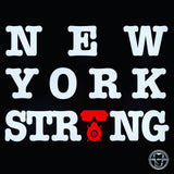 NEW YORK STRONG HOODIE