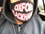 Oxford Blackhawks Face mask
