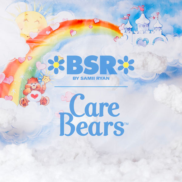 By Samii Ryan x Care Bears™