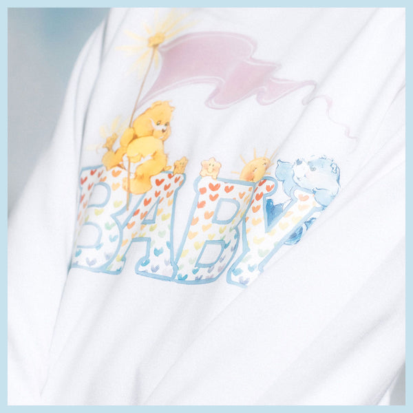 New Care Bears Drop Out Now!