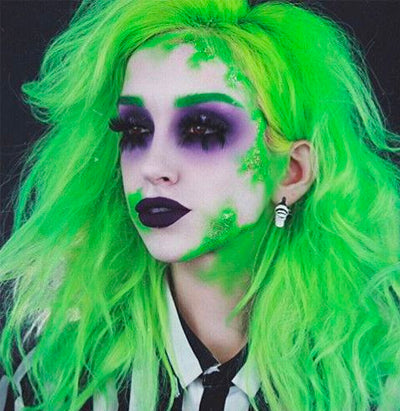 Halloween Makeup To Try!!