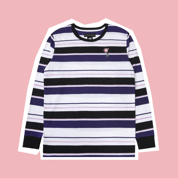 Our Best Striped T-Shirts & Long Sleeves