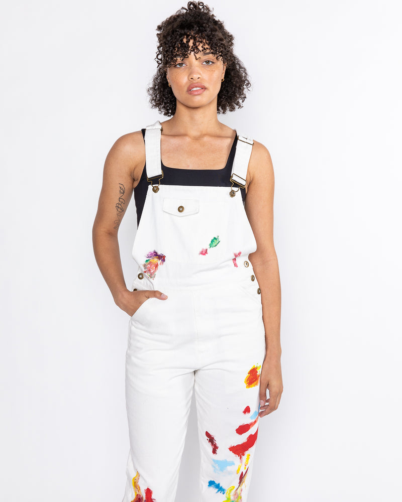 Studio Denim Overalls