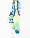 Growth Tie Dye Sweatpants