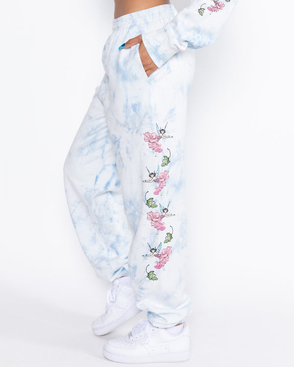 Fairy Garden Sweatpants