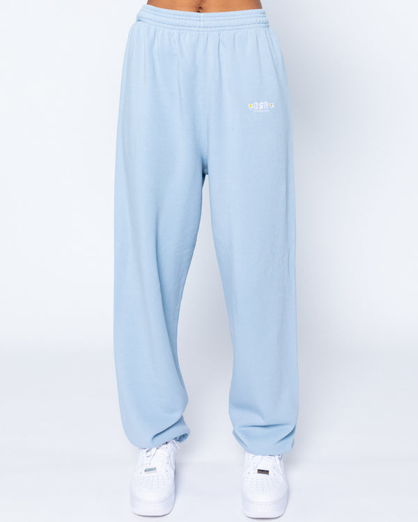 Everyday Sweatpants, Light Blue
