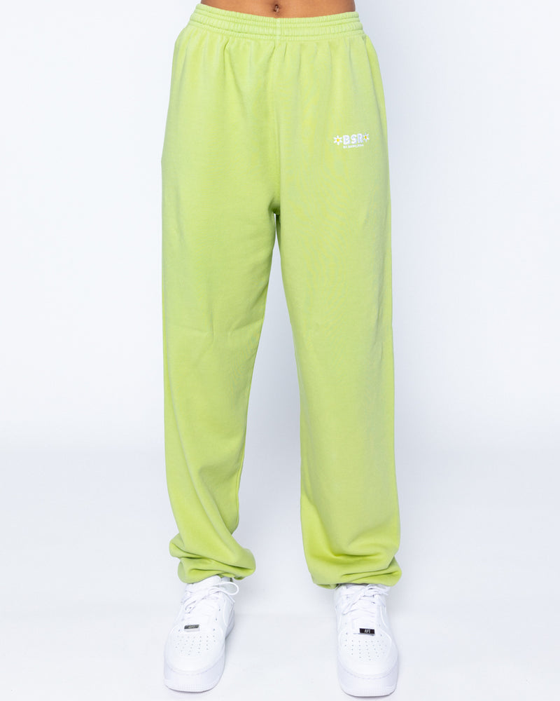 Everyday Sweatpants, Pistachio