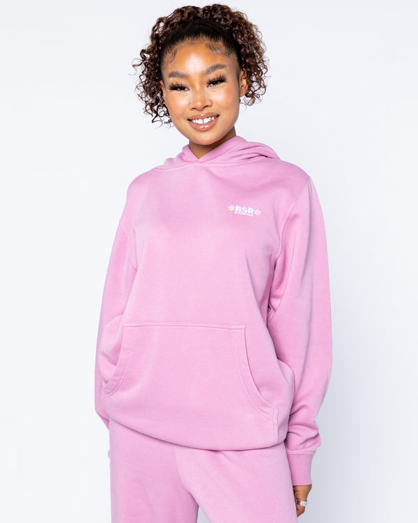 Everyday Hoodie, Dusty Rose