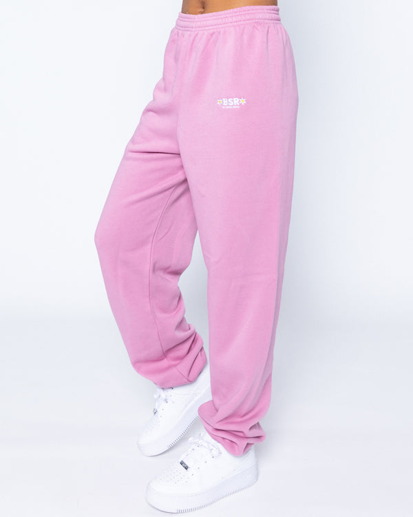 Everyday Sweatpants, Dusty Rose