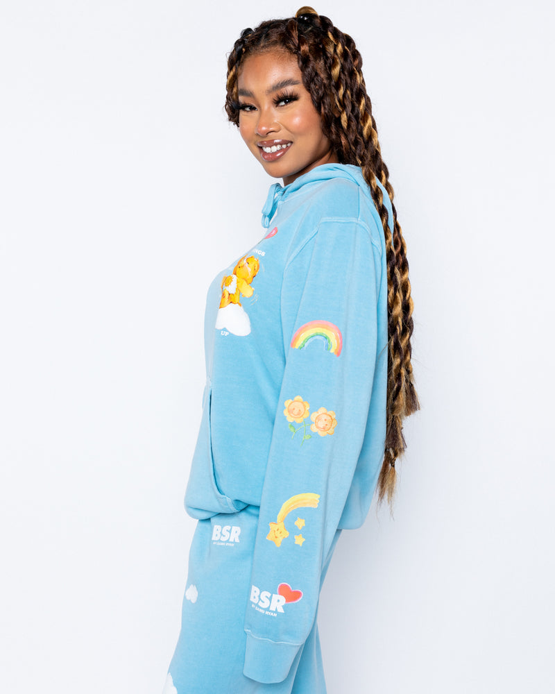Up In The Sky Hoodie
