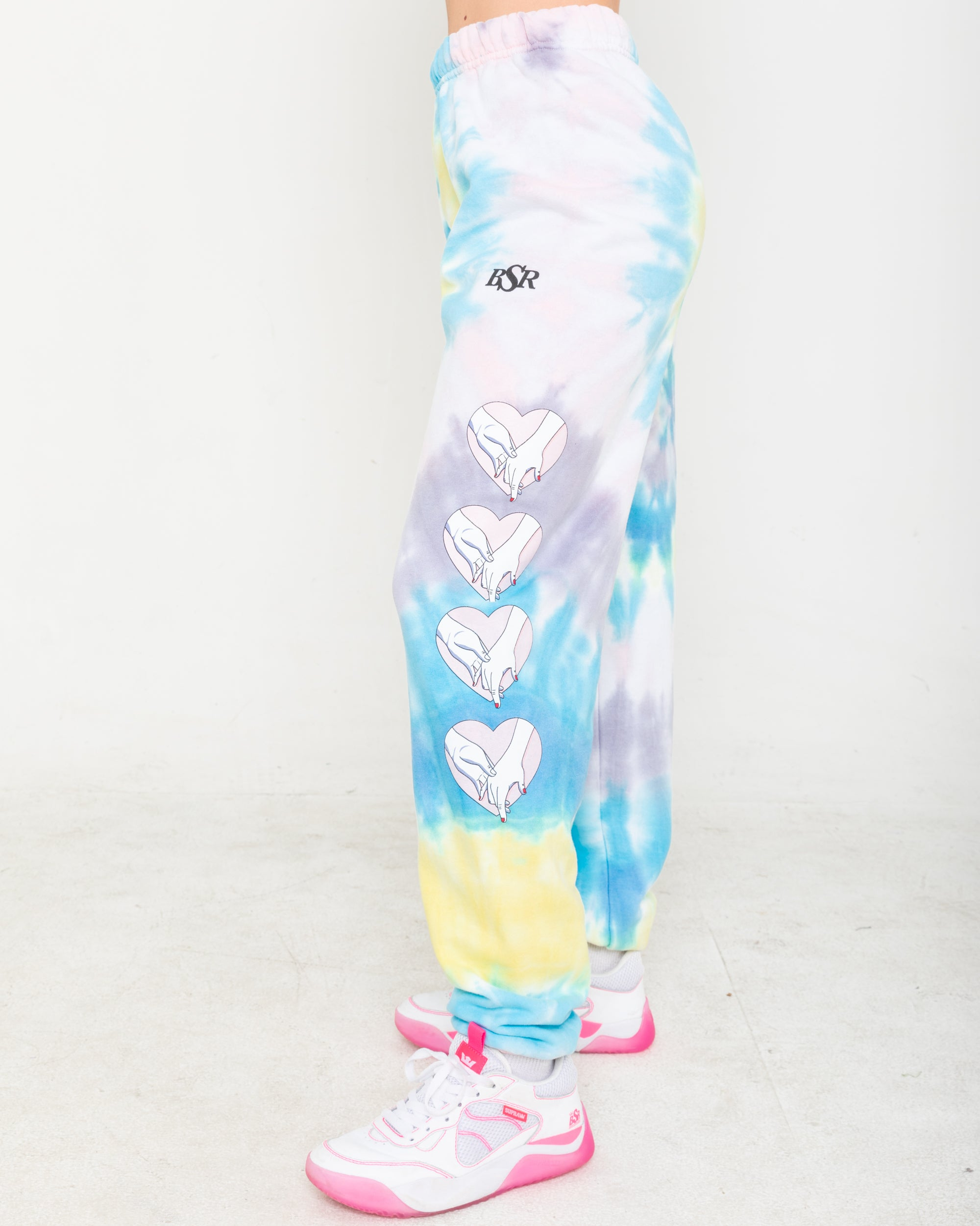 Together Pastel Sweatpants