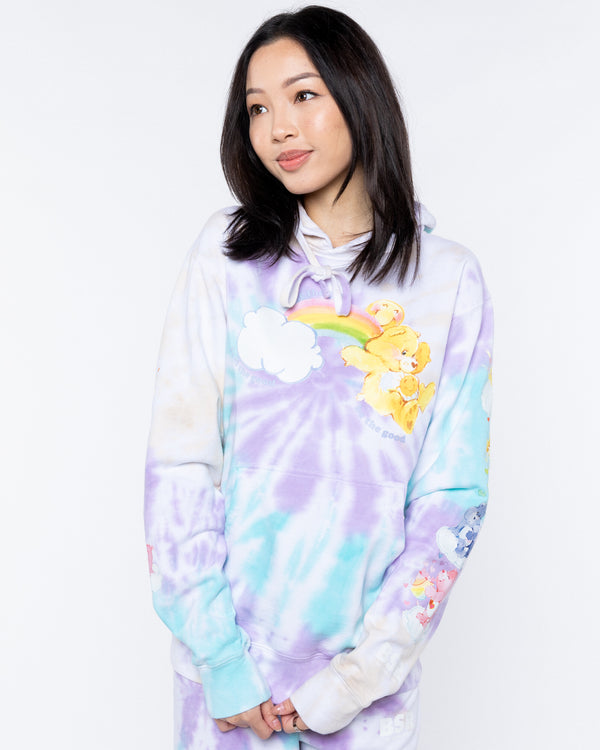 Be The Good Pastel Hoodie
