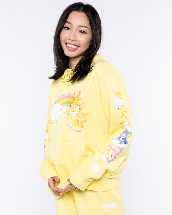 Be The Good Banana Hoodie