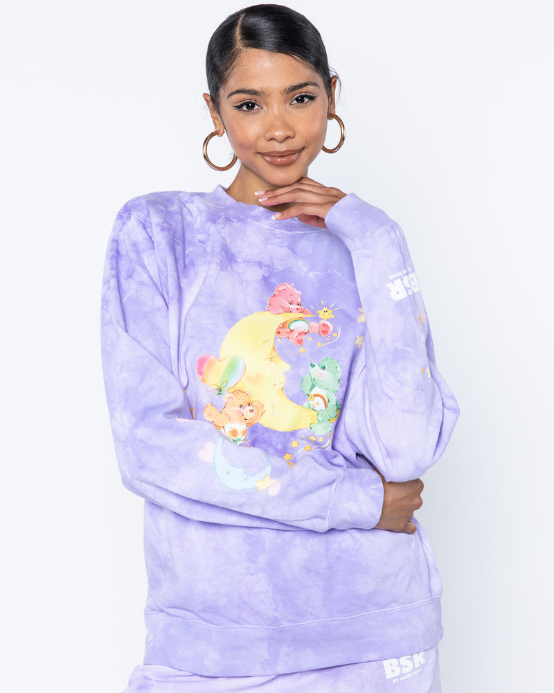 Sweet Dreams Crewneck