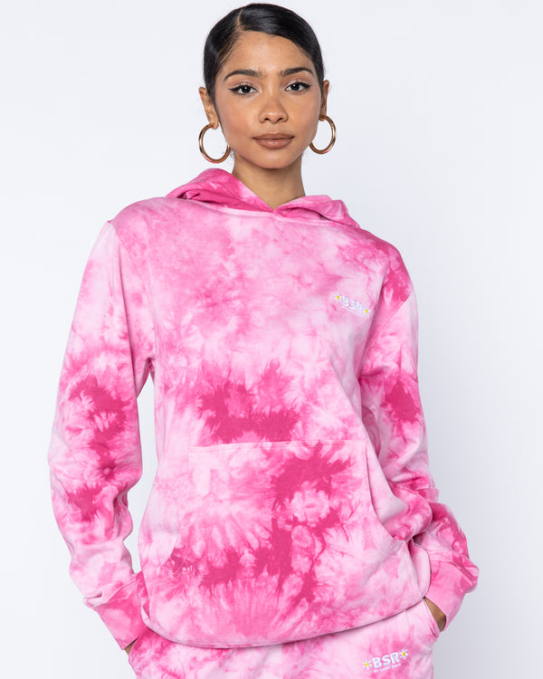 Everyday Hoodie, Rose Blend