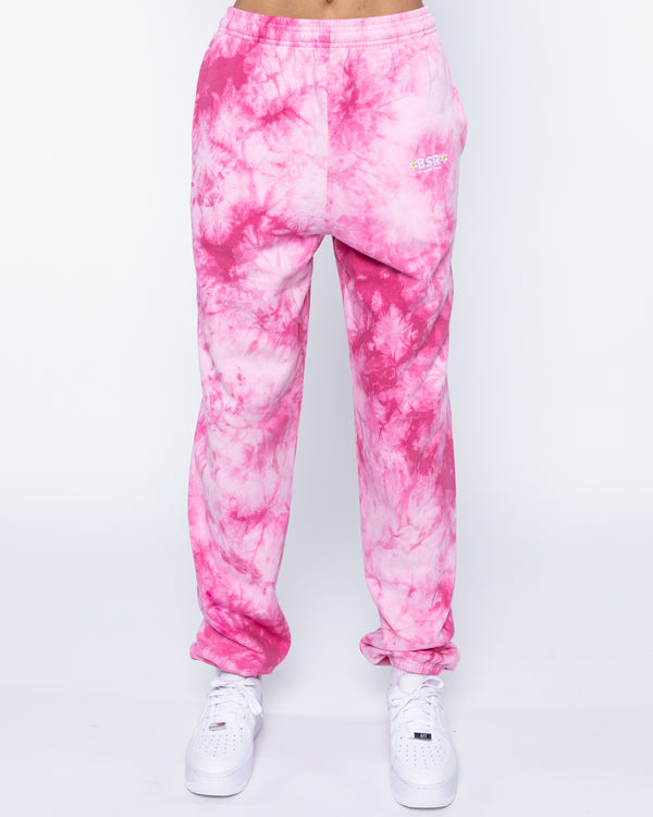 Everyday Sweatpants, Rose Blend