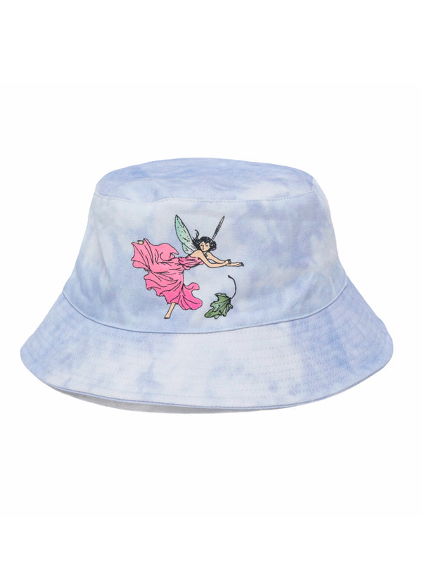 Fairy Garden Bucket Hat