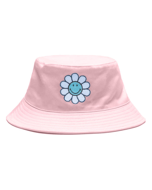 One Of Those Daze Pink Bucket Hat