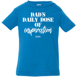 Dad's Daily Dose Infant/Toddler Tee