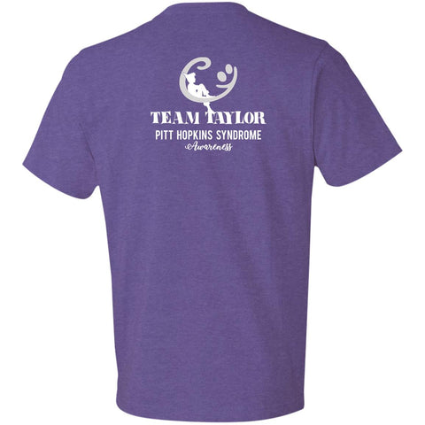 Team Taylor 'Be the Reason' Youth Tee