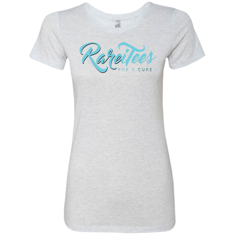 RareiTees Ladies' Triblend Tee