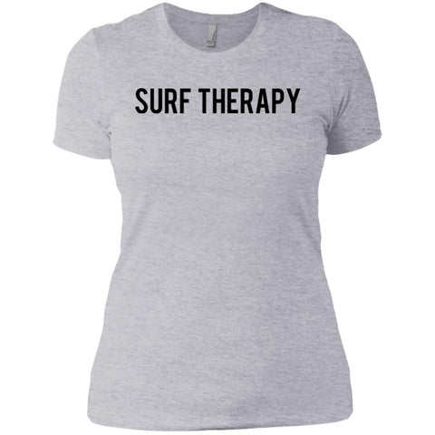 Logan Surf Ladies Tee