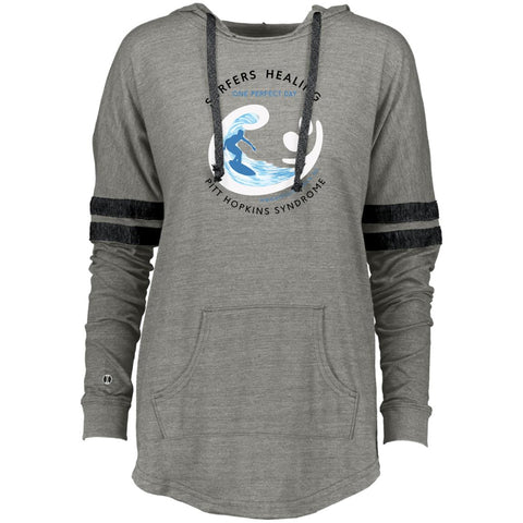 Logan Surf Ladies Hooded Pullover