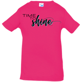 Time to Shine Infant/Toddler Tee