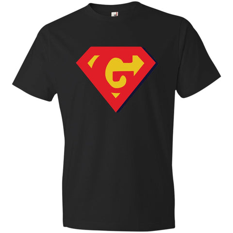 Team Guinevere Superhero Youth Tee